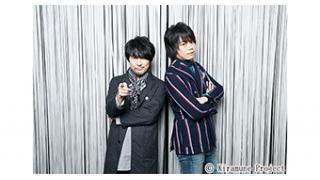 12/15(金) 22:00~ 『KiramuneカンパニーR #20 ゲスト:阪口大助』