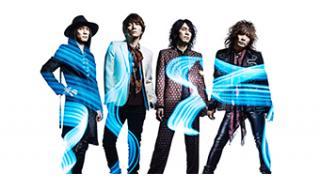 05/11(水) 19:00~ 【生中継】『THE YELLOW MONKEY 「COUNTDOWN to 201605111900」』