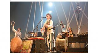05/20(金) 22:00~ 『ハナレグミ Tour What are you looking for』