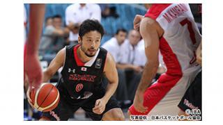 2016リオデジャネイロオリンピック 男子バスケットボール世界最終予選