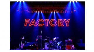 【ネクスマプレミアムライブ】『LIVE FACTORY 2016』