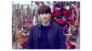 09/16(金) 21:00~ 『SUPER JUNIOR-KYUHYUN JAPAN TOUR 2016 ~Knick Knack~』