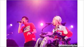 08/21(日) 20:00~ 『G-Beat Gig Box 2016』