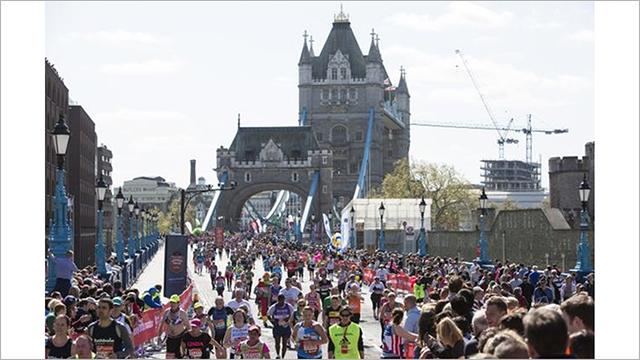 【生中継】10/9(日) 21:25~ 『World Marathon Majors シカゴマラソン2016』