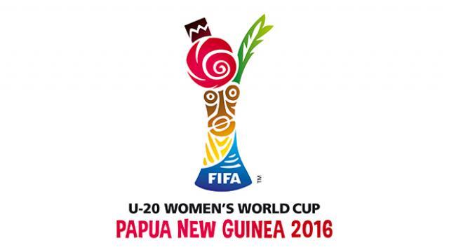 『FIFA U-20 女子 ワールドカップ パプアニューギニア 2016』