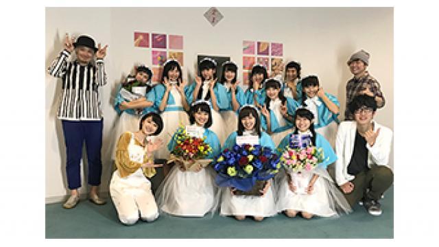 3/30(木) 17:00~ 『ガチンコ3/3B seniorサロンコンサート』ほか 3B junior出演番組一挙放送!