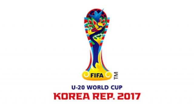 【生中継】6/8(木) 16:50~ 『FIFA U-20ワールドカップ 韓国 2017 準決勝 第1試合』