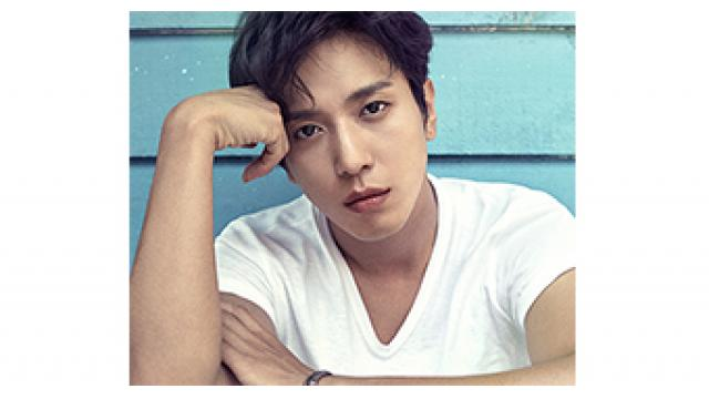 "10/27(金) 21:00~ 『ジョン・ヨンファ(from CNBLUE) JAPAN CONCERT 2017 ""Summer Calling""』"