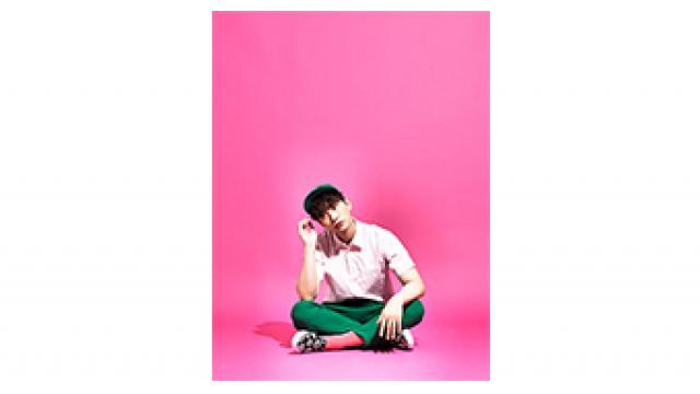 """11/5(日) 20:00~ 『JUNHO (From 2PM) Solo Tour 2017 """"2017 S/S""""』"""
