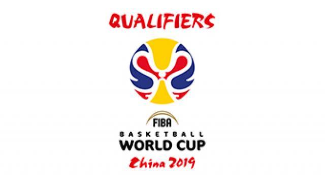 【PICK UP!】FIBAバスケットボールワールドカップ2019 アジア一次予選 / 欧州一次予選