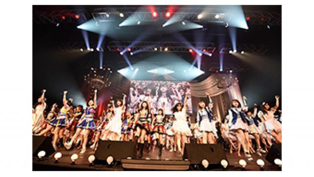 10/17(水) 18:00~ 『第7回 AKB48紅白対抗歌合戦』