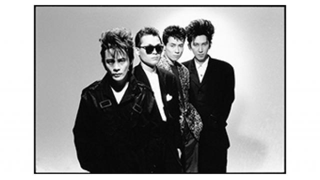 3/30(金) 21:00~ 『BOØWY GIGS AT BUDOKAN BEAT EMOTION ROCK'N ROLL CIRCUS TOUR 1986.12.10 complete』 ほか一挙放送!