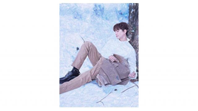 """4/14(土) 21:00~ 『JUNHO (From 2PM) Winter Special Tour """"冬の少年""""』"""