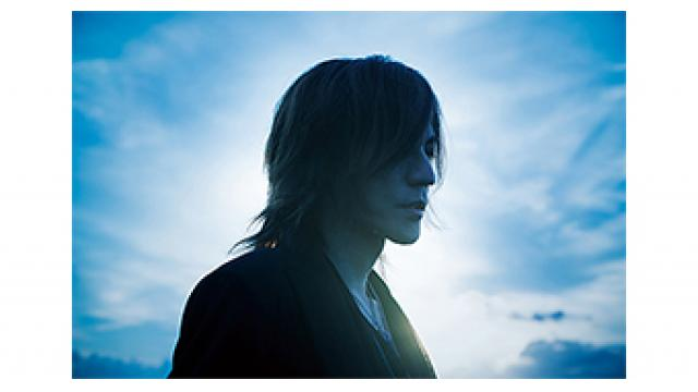 4/30(月) 21:00~ 『SUGIZO TOUR 2017 Unity for Universal Truth』