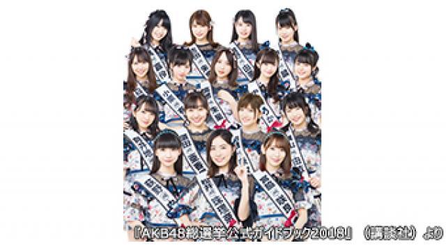 【生放送】6/18(月) 19:00~ 『生放送!AKB48緊急会議』