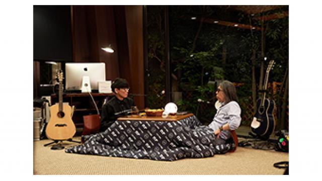 9/7(金) 25:00~ 『FUJI-YAMA MID-NIGHT-FISHING 藤原ヒロシ×山口一郎(サカナクション)』