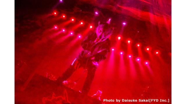 9/21(金) 23:00~ 『SOUND & VISION X【MAN WITH A MISSIONライブ&ドキュメント】』