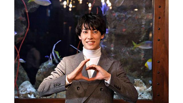 1/19(土) 21:00~ 『次ナルTV-G超特急ユースケ2019年もよろしく!すけちゃんぽースペシャル』