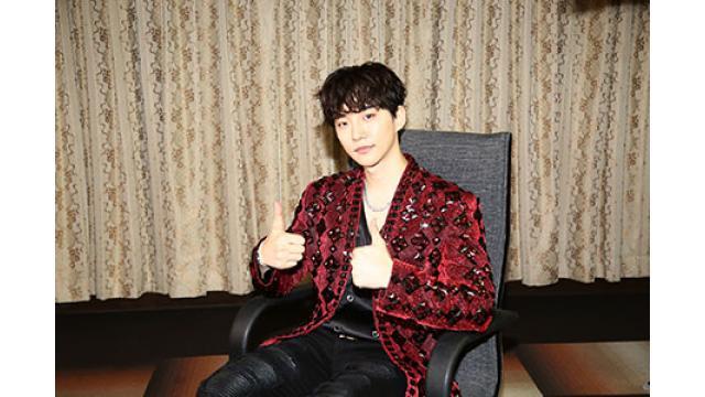 """2/23(土) 21:00~ 『JUNHO (From 2PM) Last Concert """"JUNHO THE BEST""""』"""