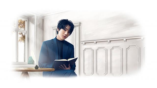 5/19(日) 21:00~ 『SUPER JUNIOR-YESUNG Special Live 「Y's STORY」』