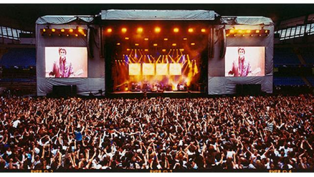 7/18 (木) 21:00~  『オアシス Live at シティ・オブ・マンチェスター・スタジアム 2005』