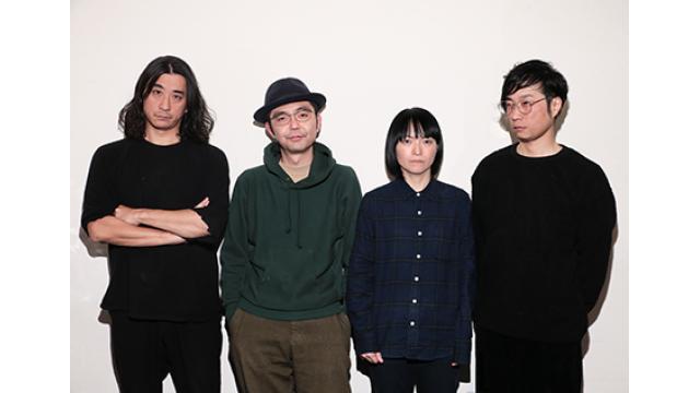 8/11 (日) 23:00~  『NUMBER GIRL復活記念!Live at Factoryノーカット放送 1999~2002』