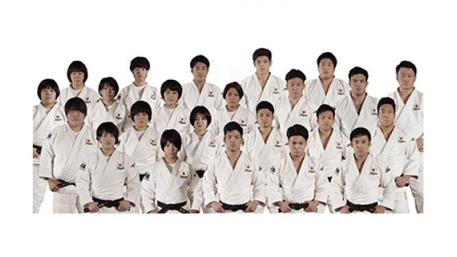 8/26 (月) 13:00~  『2019世界柔道選手権』