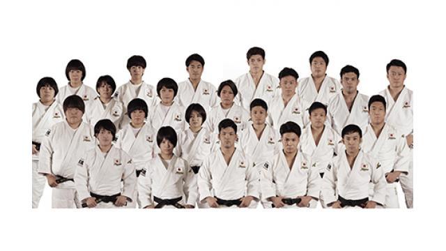 9/2 (月) 13:00~  『2019世界柔道選手権 男女混合団体戦』