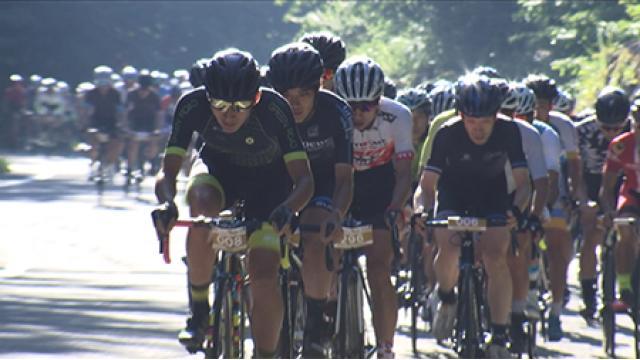 10/27(日) 18:00~ 『雲上を駆ける!第34回マウンテンサイクリング in 乗鞍』