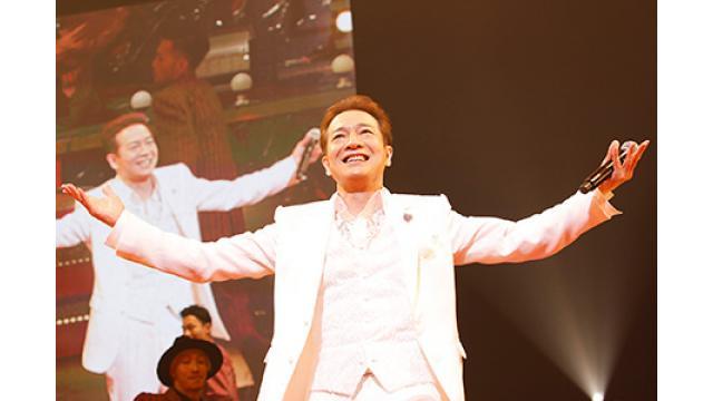 11/25(月) 19:00~ 『TOSHI's SHOW 80's 40th ANNIVERSARY SPECIAL~トシ沖縄にゆく~  SideA-B』