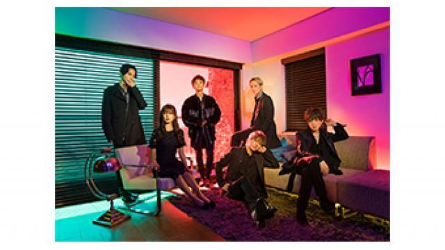 1/10(金) 20:30~ 『AAA DOME TOUR 2018 COLOR A LIFE スペシャルバージョン』