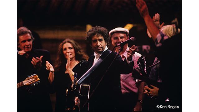 3/27(金) 21:30~ 『ボブ・ディラン The 30th Anniversary Concert Celebration』