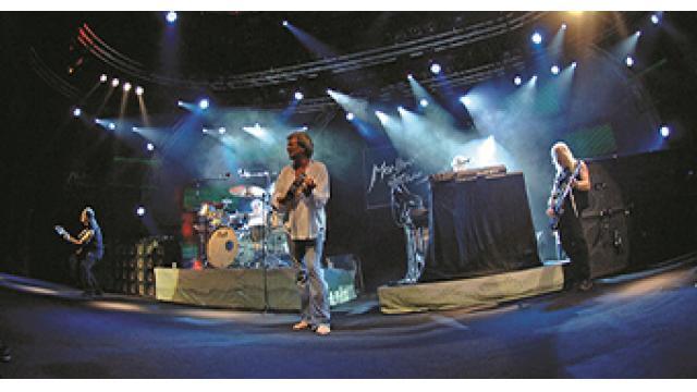12/11(金) 20:00~ 『ディープ・パープル Live at モントルー2006』