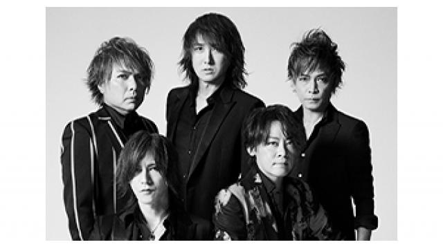 12/27(日) 24:30~  『LUNA SEAライブアーカイブス』