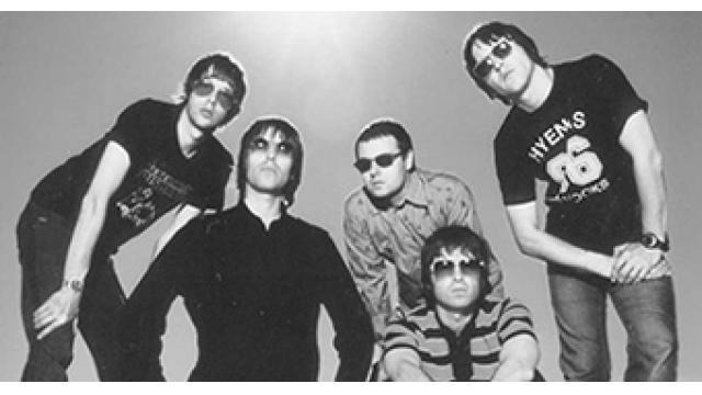 1/3(日) 24:00~  『オアシス Live at ブラックアイランド・スタジオ2008』