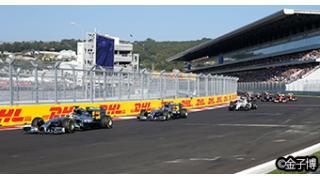 【間もなく生中継!】11/3(月)4:50~ 2014 F1グランプリ 第17戦 アメリカGP 決勝