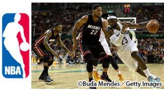 NBA 14-15シーズン 11/9(日)09:50~ 【生中継】ボストン・セルティックスvsシカゴ・ブルズ ほか