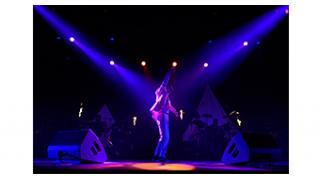 12/29(月)22:00~ TOSHI's SHOW 80's SPECIAL 渋谷公会堂 LIVE