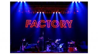 【生放送】07/11(土) 16:00~ LIVE FACTORY 2015 出演:エレファントカシマシ / the telephones / UNISON SQUARE GARDEN / ドラマチックアラスカ / PELICAN FANCLUB MC:BRYAN BURTON-LEWIS
