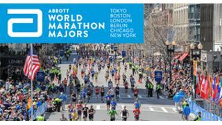 【生中継】04/20(月) 22:20~ World Marathon Majors ボストンマラソン2015
