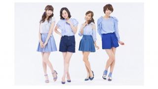 06/18(木) 21:00~ Sphere BEST live 2015ミッション イン トロッコ!!!