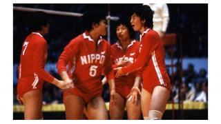08/03(月)-08/14(金) 13:00~ ワールドカップバレー 黄金伝説 女子