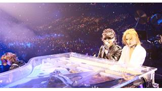 【ネクスマプレミアムライブ】YOSHIKI x Toshl from X JAPAN Special Live Showcase & Interview in LONDON ~HYPER JAPAN Festival 2015~ ほか