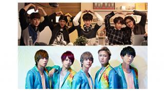 10/30(金) 21:00~ 韓FUN LIVE 2015 出演:B1A4、Da-iCE