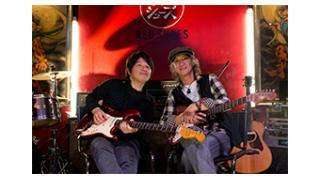 【ネクスマプレミアムライブ】Char meets 佐橋佳幸 ~TALKING GUITARS~ ほか