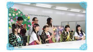 01/31(日) 20:00~ 『ももいろクリスマス2015~Beautiful Survivors~』延長戦 大反省会