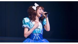 02/04(木) 21:00~ 戸松遥 3rd Live Tour 2015 Welcome!Harukarisk*Land!!!
