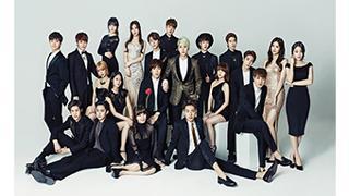 03/05(土) 20:00~ 2015 FNC KINGDOM IN JAPAN FT&CN SPECIAL 出演:FTISLAND、CNBLUE