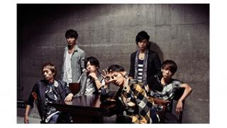 """04/03(日) 19:00~ 『UVERworld """"15&10"""" Anniversary Tour』"""