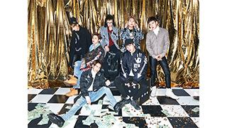 03/19(土) 21:00~『Block B JAPAN LIVE TOUR 2016~SHOWDOWN'H'~』